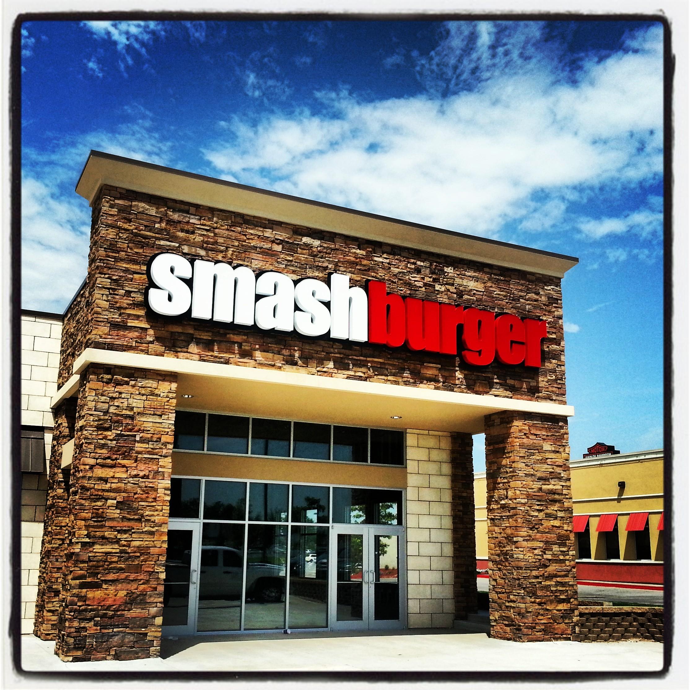 Smashburger Moore Marketplace